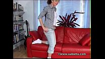 Elen Cole Hot British MILF Orgasm