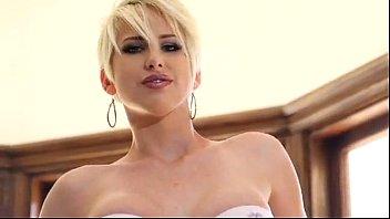 Tattooed pierced sexy blonde Dylan Phoenix with oiled tita doing deepthroat № 1658502 загрузить