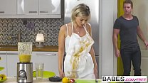 ivana... starring mess real a - lessons mom Step