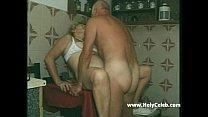 Порно с дедами большими членами