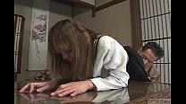 threes... and spanking bizarre schoolgirl Japanese