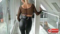 talk dirty blonde german joi Wichsanleitung