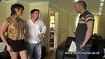 threesome sharing Wife
