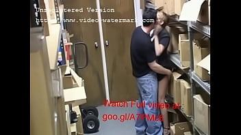 Скрытая камера трахают подчиненную на работе