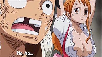 Nonton Nami One Piece Hentai