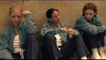 Женская тюрма агресивные лизбиянки