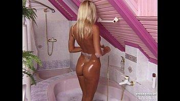 Секс в бане частные