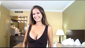 video hot wife rio working mom