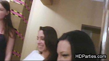 Порно девичник перед свадьбой видео
