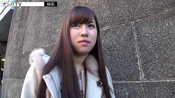 【素人 ギャル 動画】上野でゲットした超激かわ素人JDとそのままホテルでガチハメ開始ww