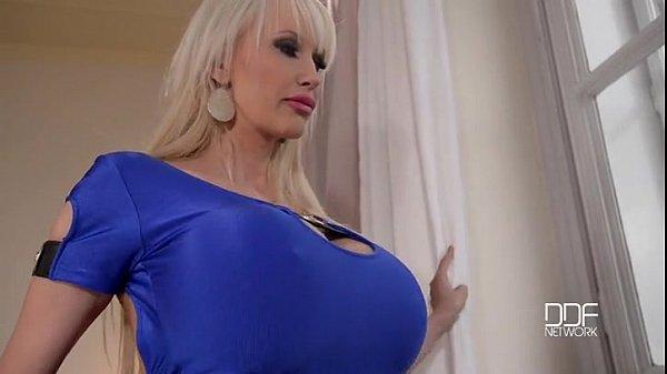 Pornstars Like It Big Madison Ivy