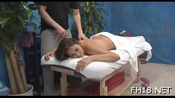 Free massage porn vids