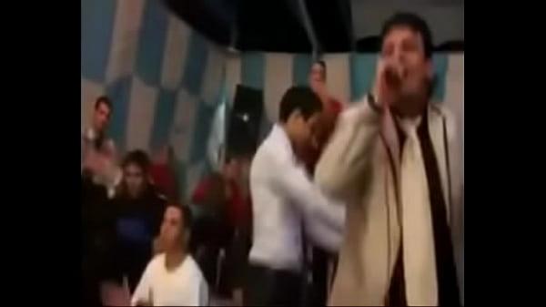 Arab Bellydancer – رقص مصري هايج