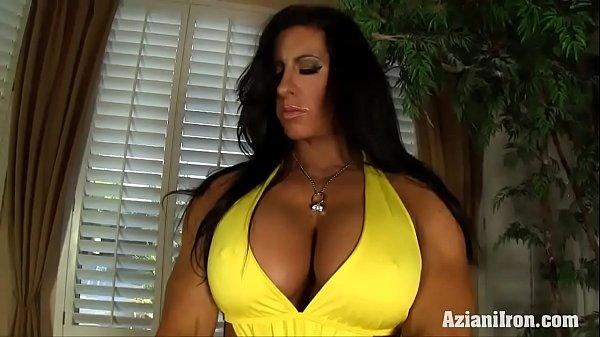 Aziani Iron Anal Sex -