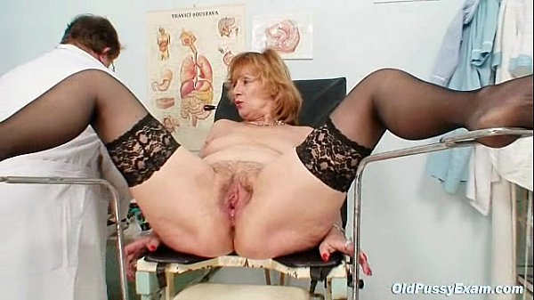 Old Aunties Sex