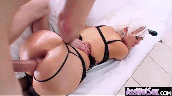 Bubble Butt Anal Videos