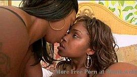 Ebony Lesbian Porn Websites
