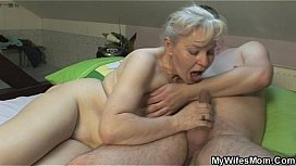 Sex story wife fucks mother-in-law