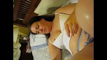 Leila esposa puta