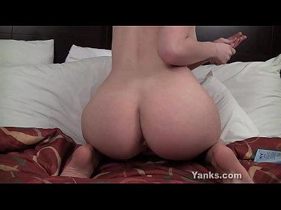 Yanks Sosha Belle Having Fun With Anal Beads (22 min)