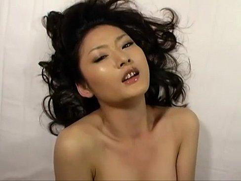 Asian orgasm contest