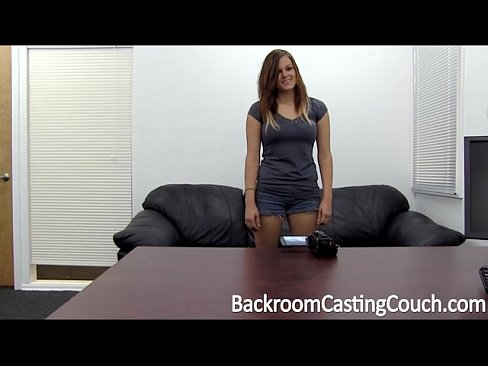 Free Cast Agent Fucks Ebony Babe On Interview Movies