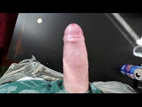 Free video huge cock masturbate