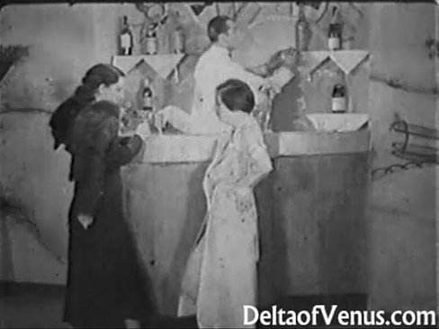 1930s Busty Porn -