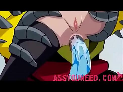 ben 10 toon porn videos -