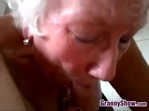 Deepthroat grandmothers compilations