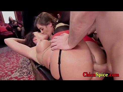mujeres teniendo sexso en vivo
