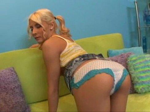 Aiden Starr Amateur Big Tits Blonde