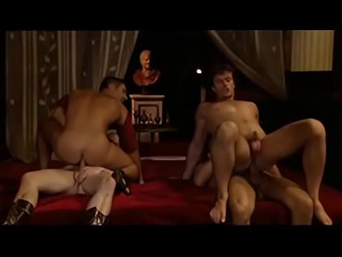 Ancient Olympics Gay Porn -